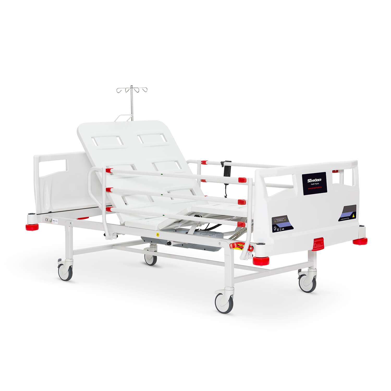 Hospital Electric Bed, 2 Motors
