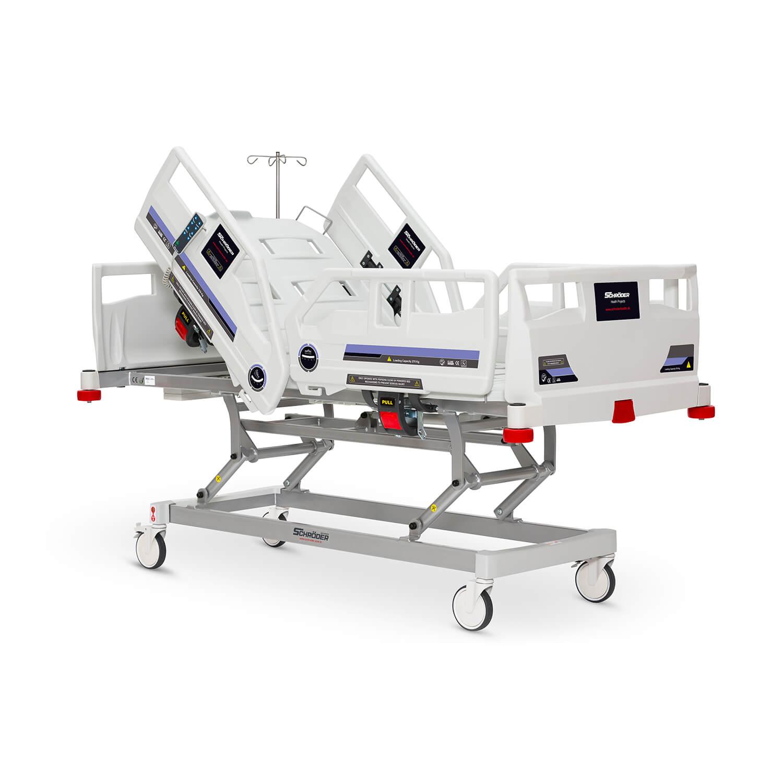 Hospital Electric Bed, 3 Motors