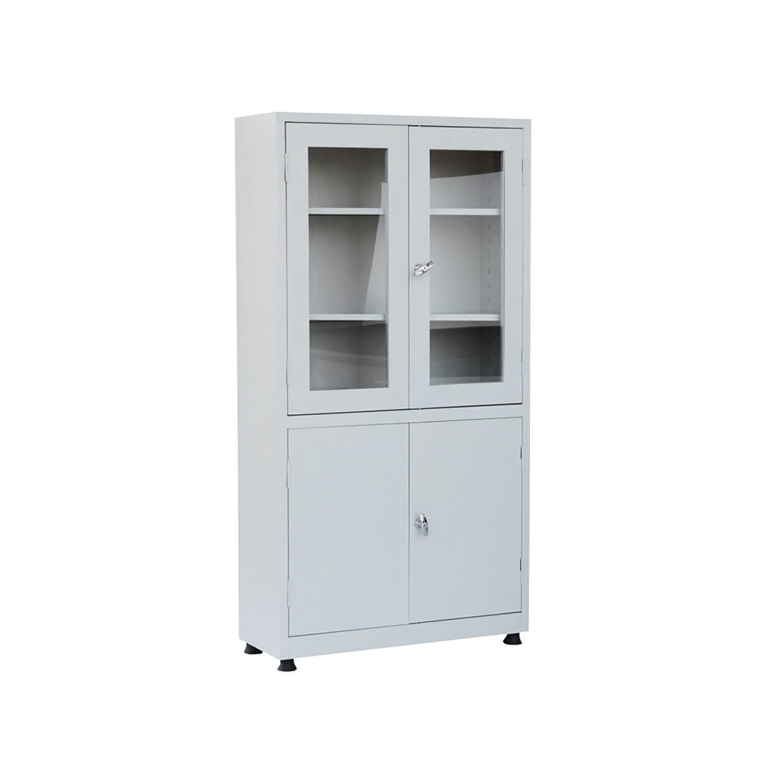 Instrument and Medicine Cabinet