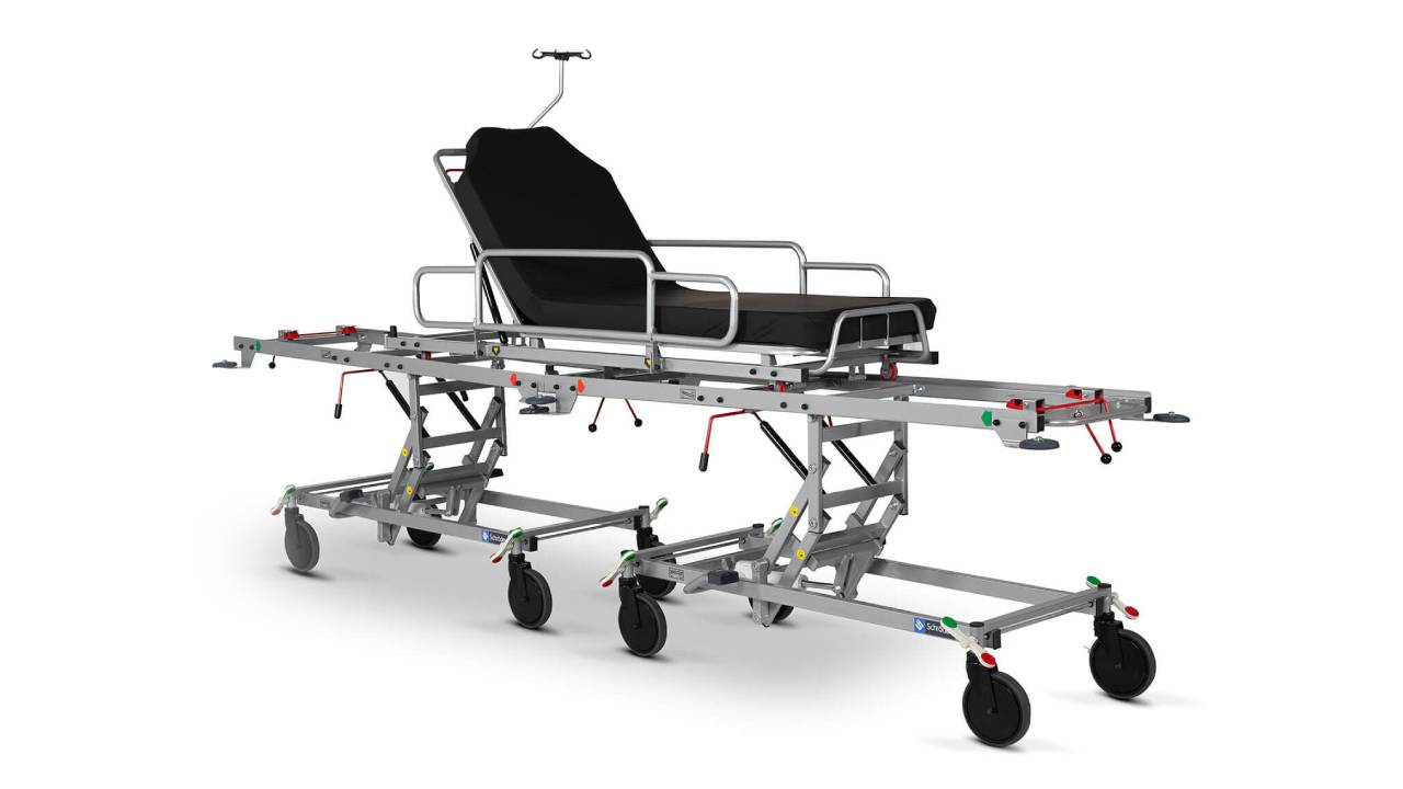Guide on Choosing the Right Hospital Stretchers