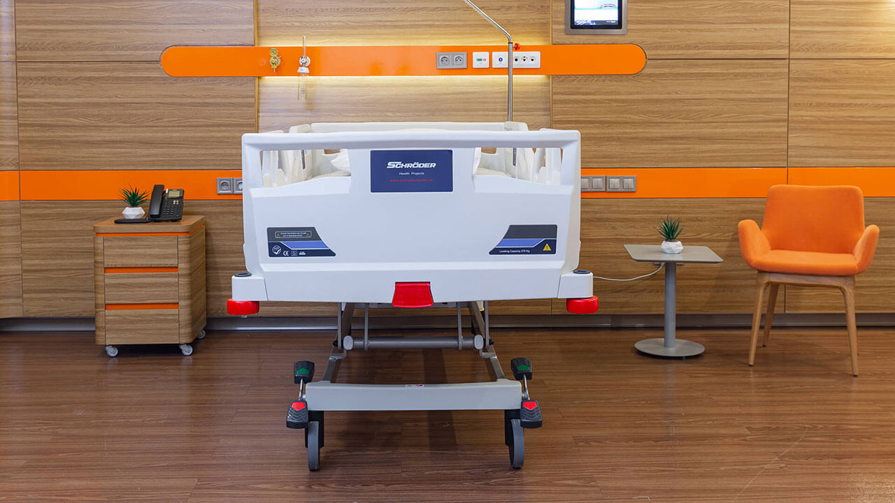 Medical Cabinets and Tables for Your Hospital and Clinics