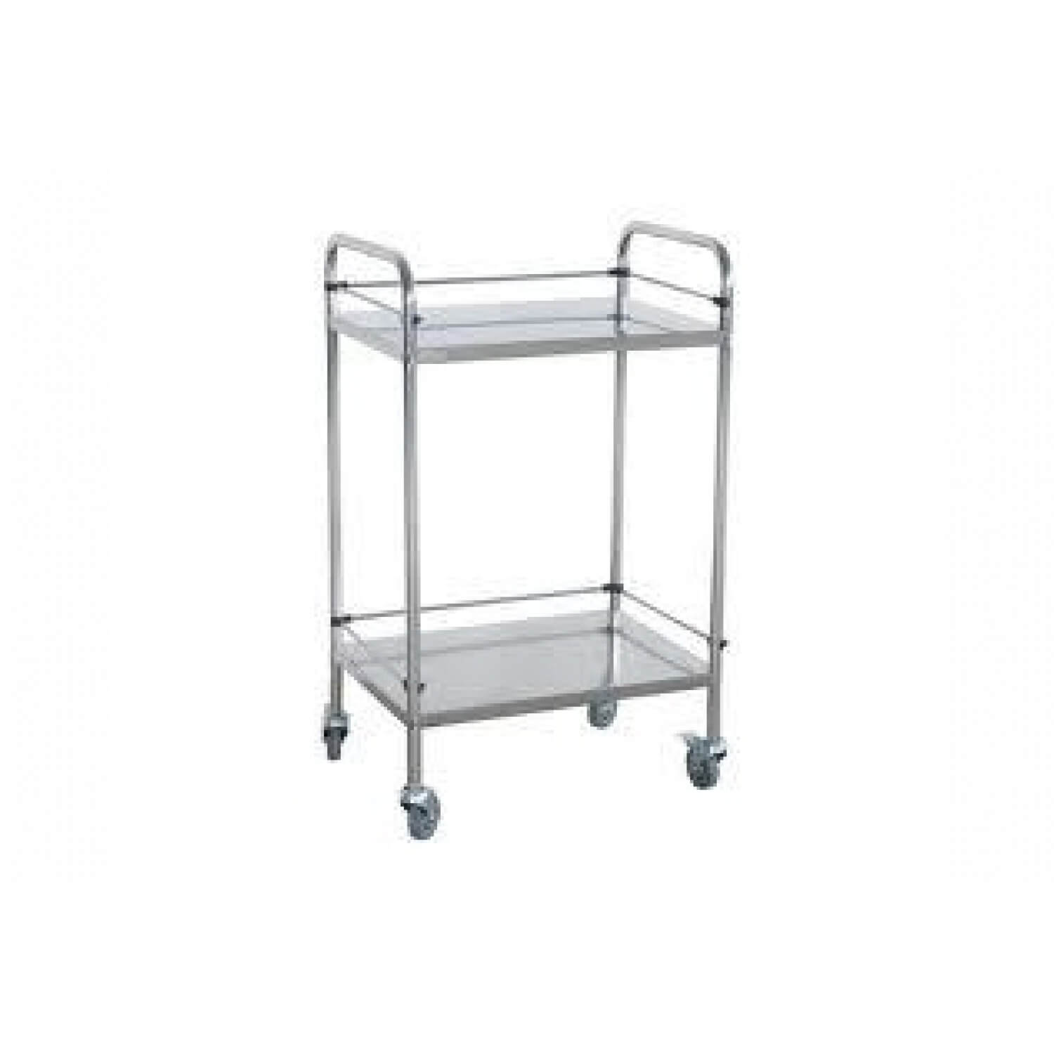 Instrument Trolley, 2 Shelves