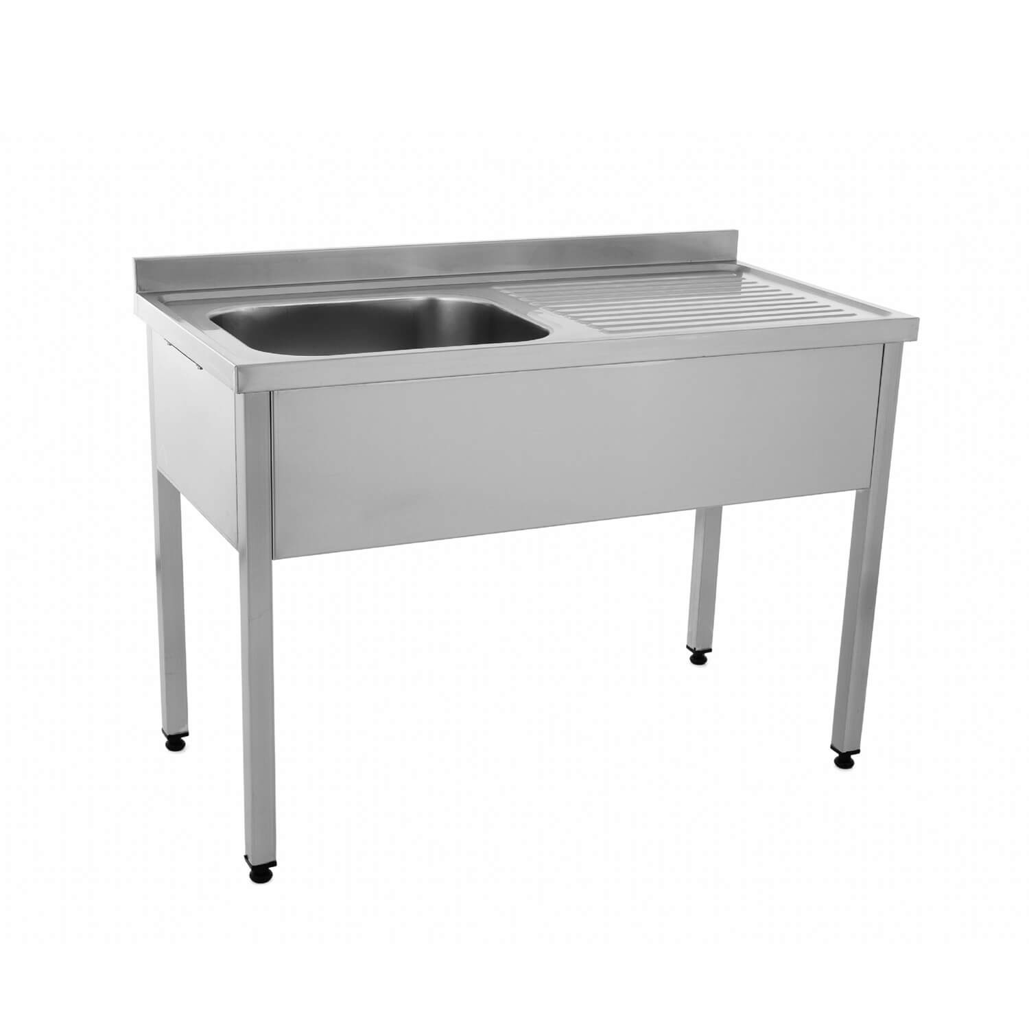 Tools Washing Sink with Table
