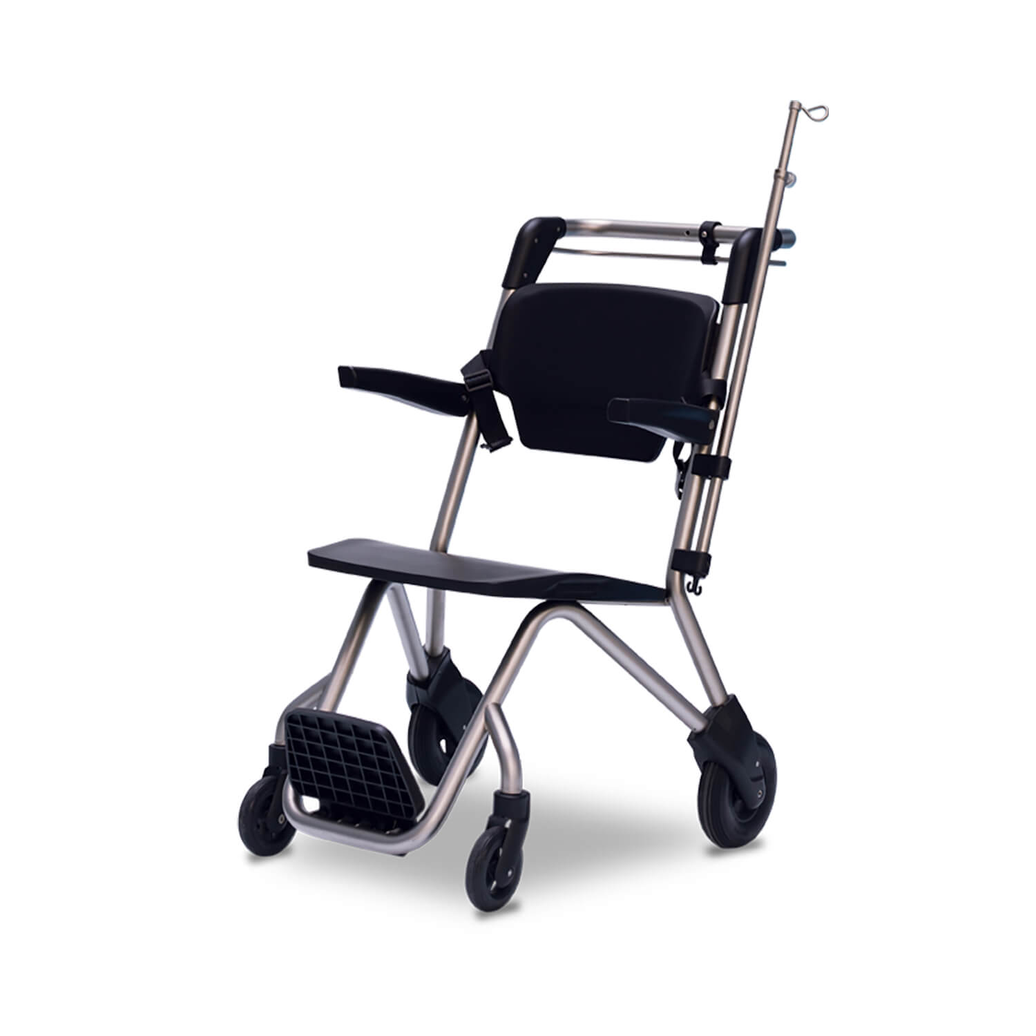 Space Saver Stackable Wheelchair